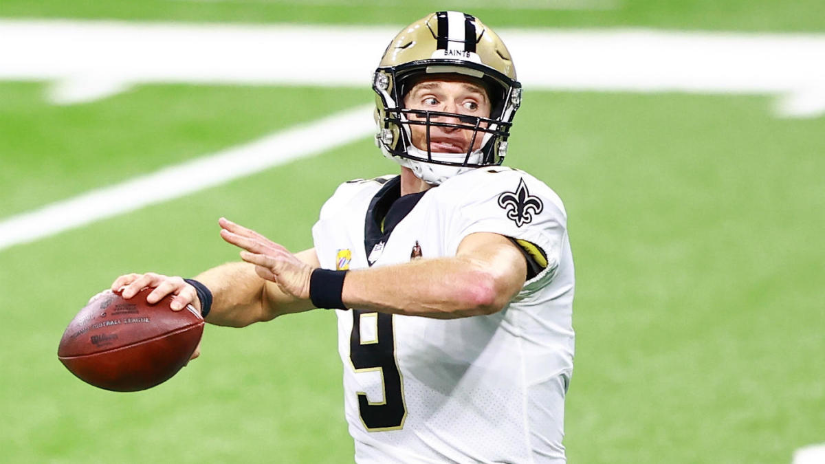 NFL Week 4 grades: Drew Brees leads Saints to an 'A-', Browns get an 'A+' for shootout win over Cowboys