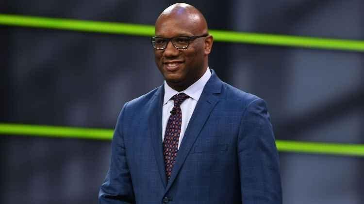 Vaughn McClure Dies: ESPN NFL Reporter Focused On Atlanta Falcons Was 48