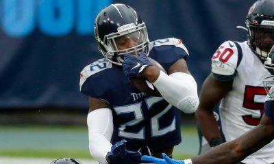NFL Week 6 scores, highlights, updates, schedule: Titans force OT, Derrick Henry finishes off Texans