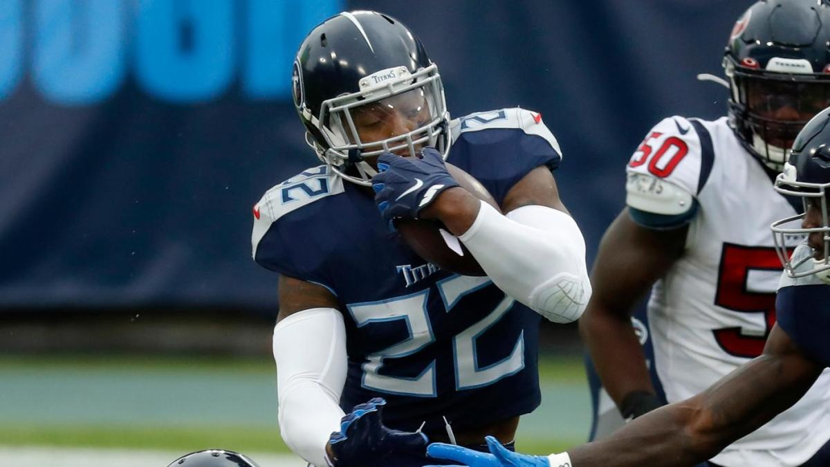 NFL Week 6 scores, highlights, updates, schedule: Titans force OT, Derrick Henry finishes off Texans
