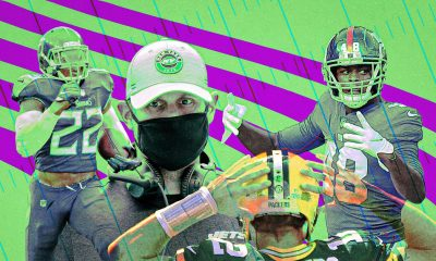The Winners and Losers of NFL Week 6