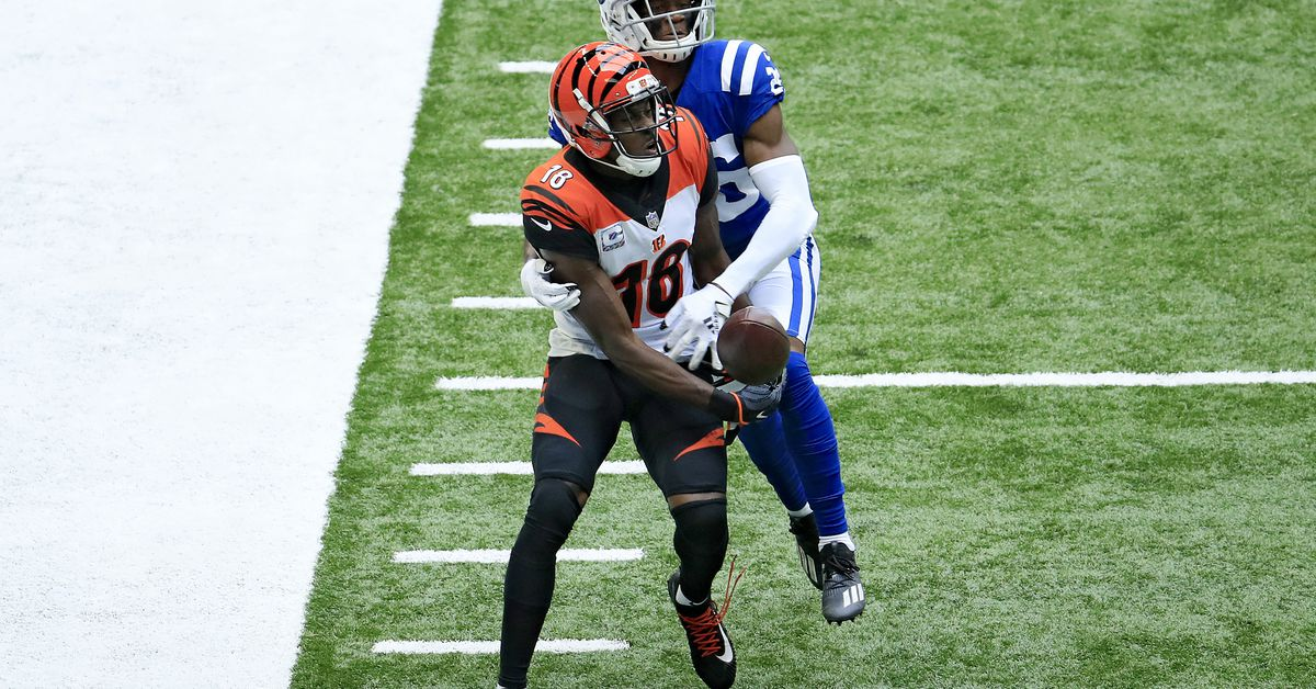 """NFL Trade Rumors: There's been """"serious talk"""" of trade for Bengals' A.J. Green"""