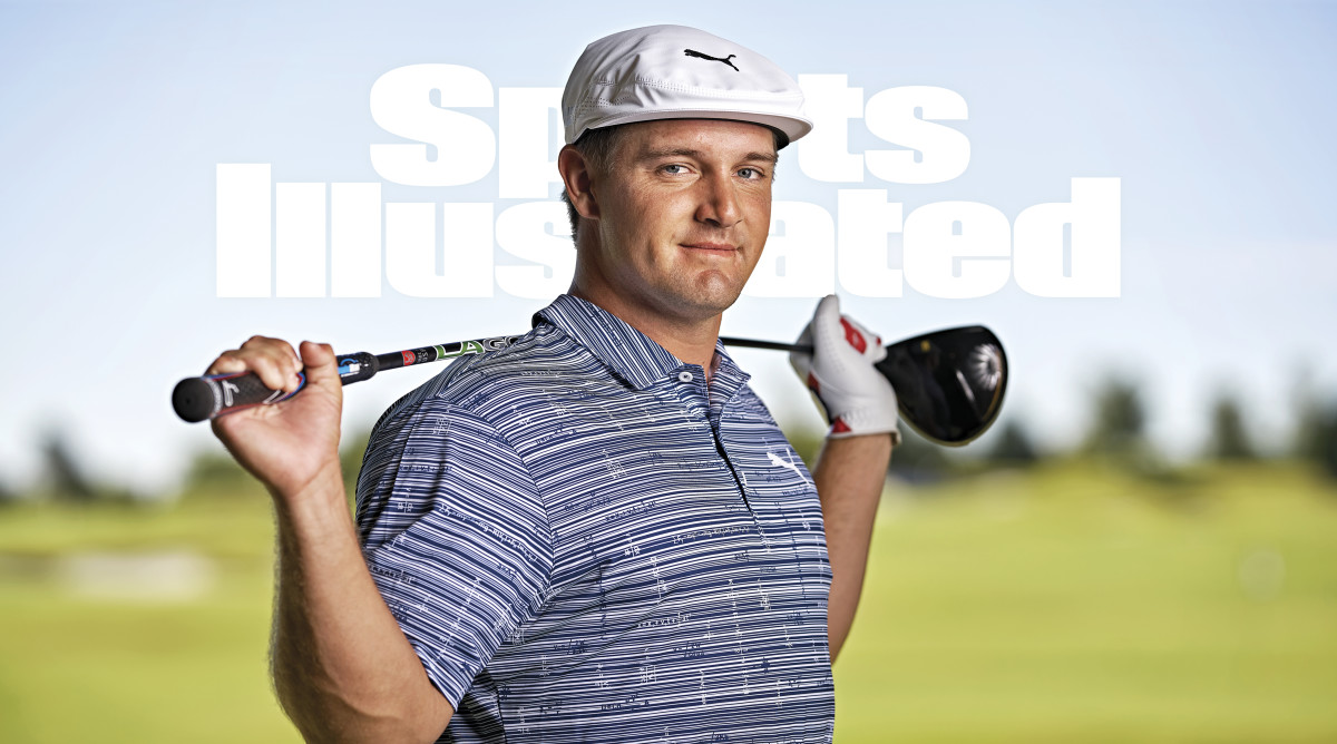 How Bryson DeChambeau Is Breaking the Game of Golf