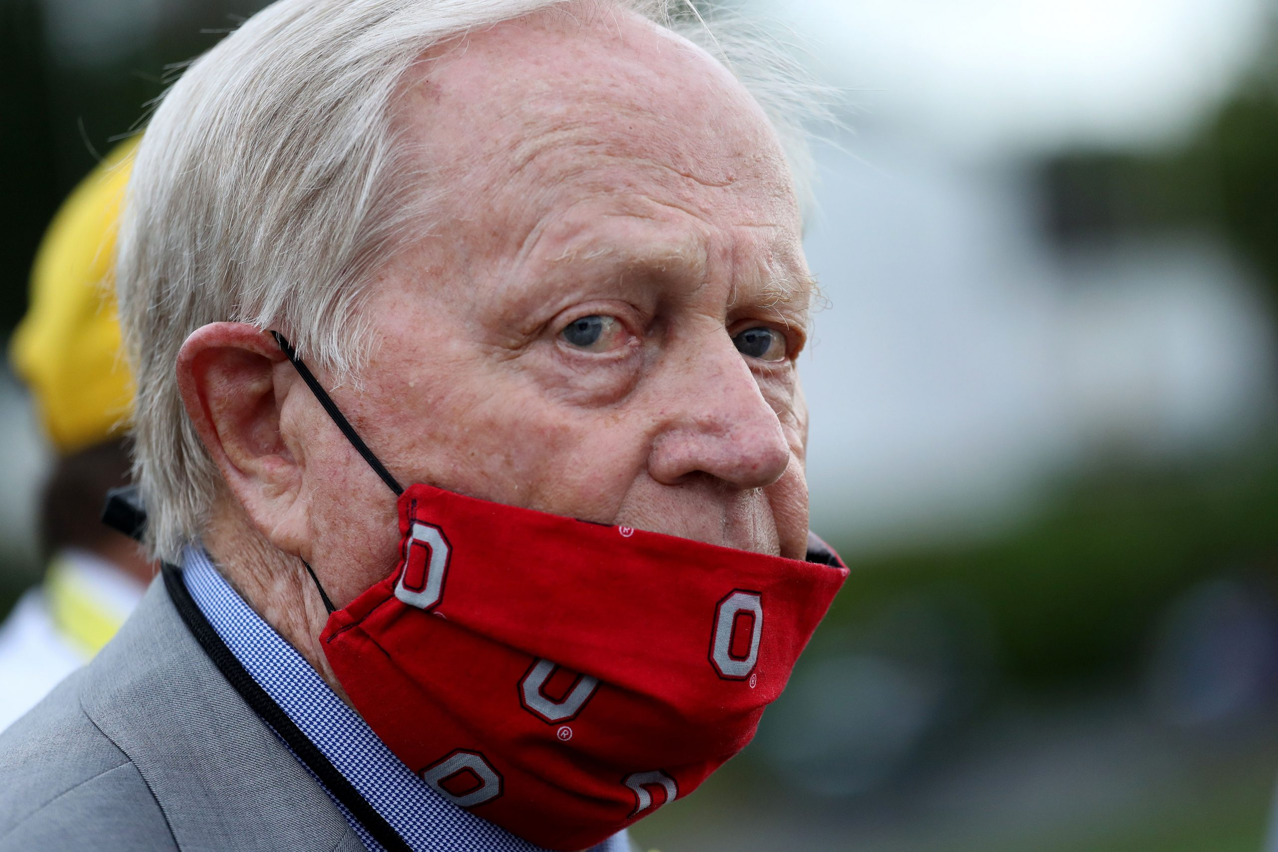 Jack Nicklaus says he took hydroxychloroquine, doubts COVID-19 death count after endorsing Trump