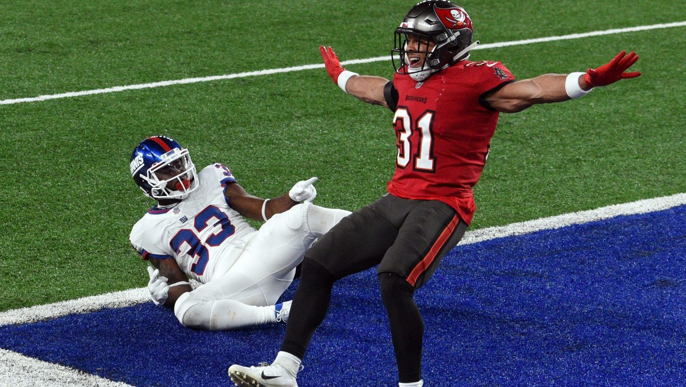 Joe Judge: Pass interference should have been flagged on two-point conversion