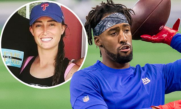 NFL's Logan Ryan says wife Ashley is 'recovering well' after close call with ectopic pregnancy