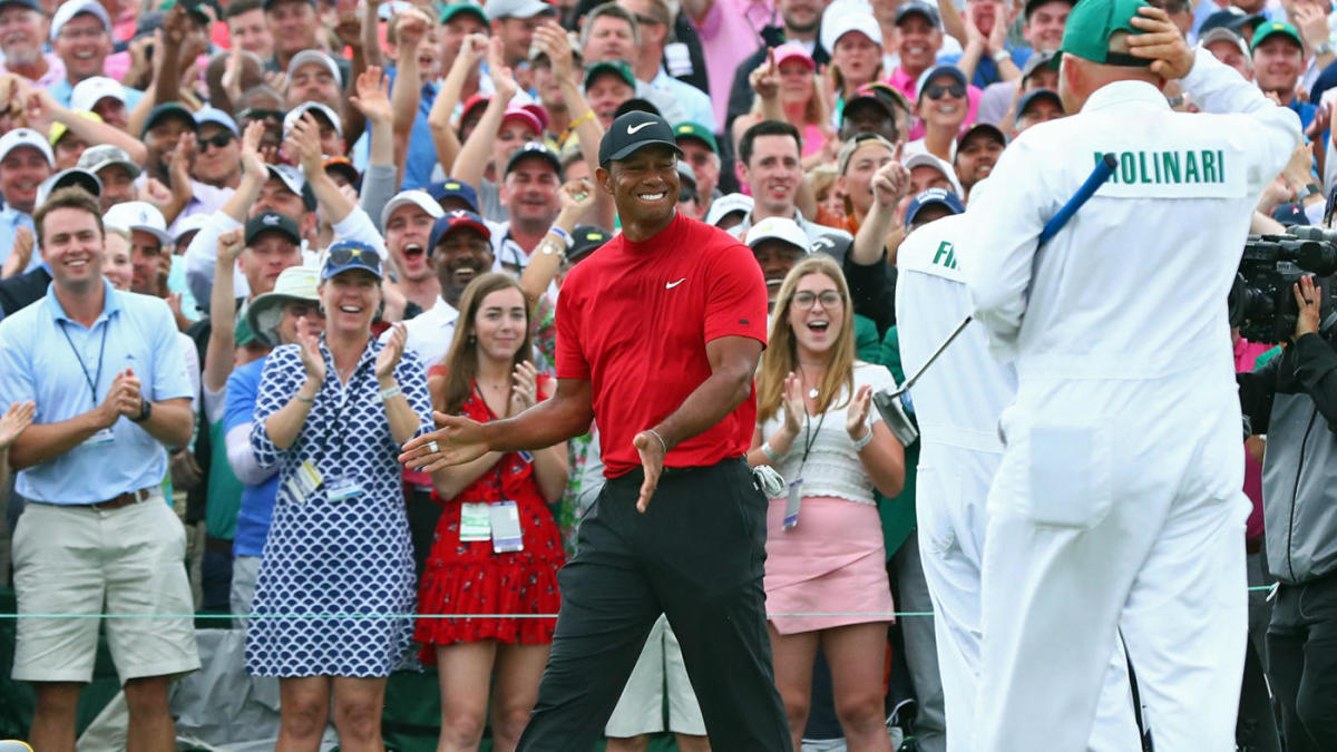 Masters 2020: Tiger Woods, Jordan Spieth lead golfers with the best command of Augusta National
