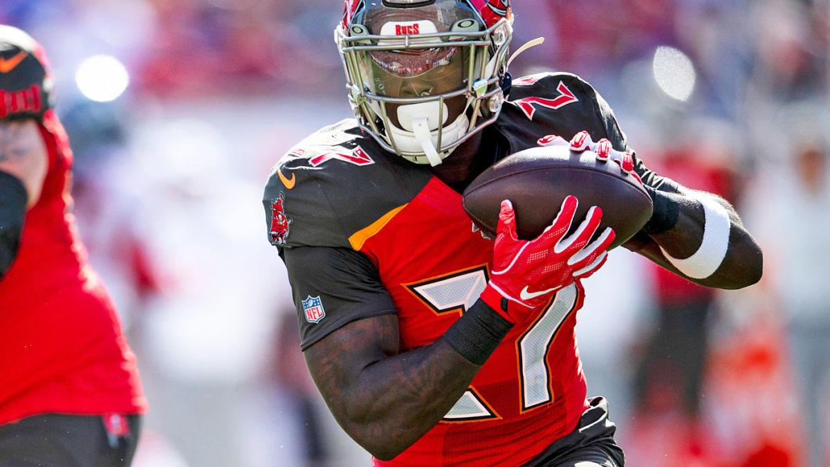 Buccaneers break 87-year-old NFL record for rushing futility during embarrassing 38-3 loss to Saints