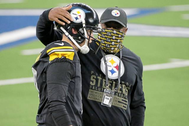 First Call: Mike Tomlin on blocked kick issues; early Bengals trash talk; massive Steelers bet