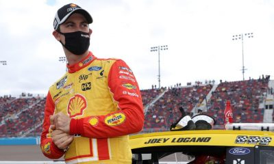 Joey Logano thought about causing late caution in championship race