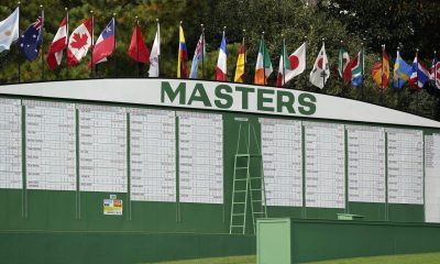 Final round Masters ratings way down, but for understandable reasons