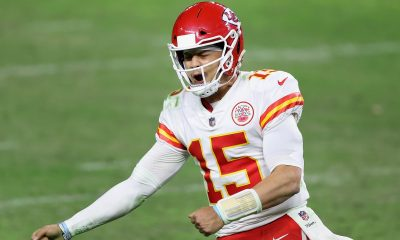 NFL Week 11 winners, losers: Chiefs get their revenge, Cowboys rise again