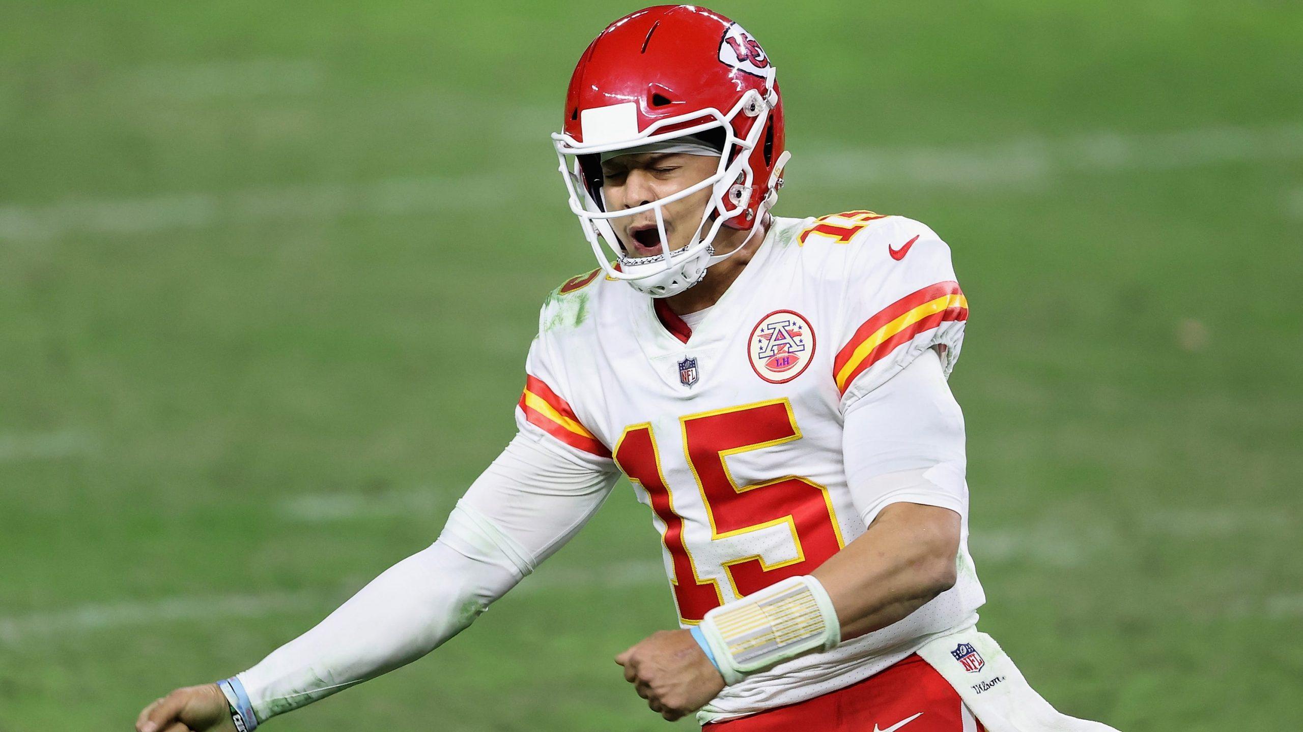 NFL Week 11 winners, losers: Chiefs get their revenge, Cowboys rise again