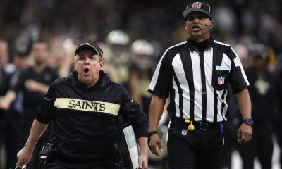 Saints coach Sean Payton doesn't have much sympathy for Vic Fangio. Or for the Broncos.