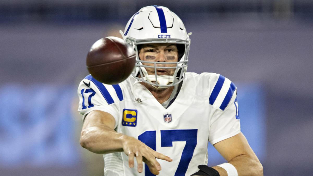 Week 13 NFL best bets: Philip Rivers, Colts get back on track plus more of Jason La Canfora's picks