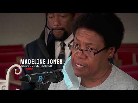 Say Their Stories: Julius Jones as told by Baker Mayfield