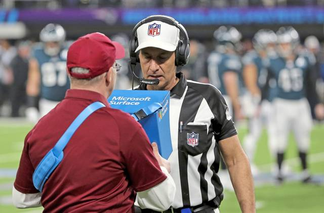 Former NFL referee claims officials had 'complete administrative breakdown' during Steelers loss