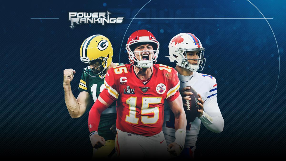NFL Week 15 Power Rankings: Steelers keep sinking as Packers and Bills rise into top three, Ravens rebound