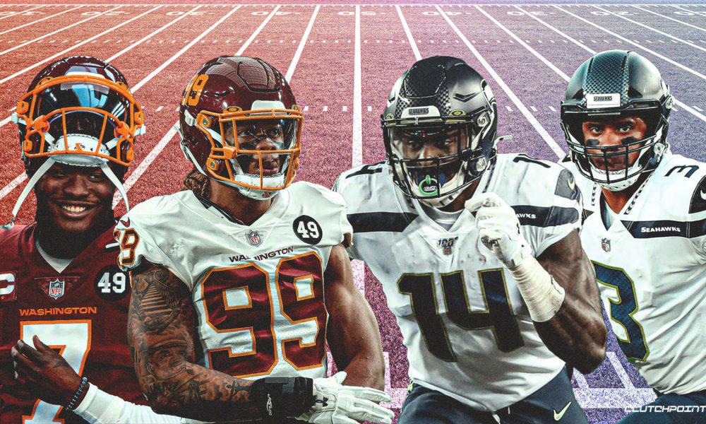 Washington Football Team: 4 bold predictions for Week 15 vs. Seahawks