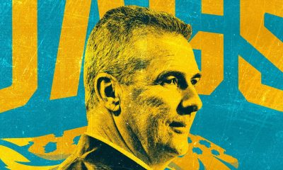 Urban Meyer and the Jaguars Take a Giant Leap Into the Unknown