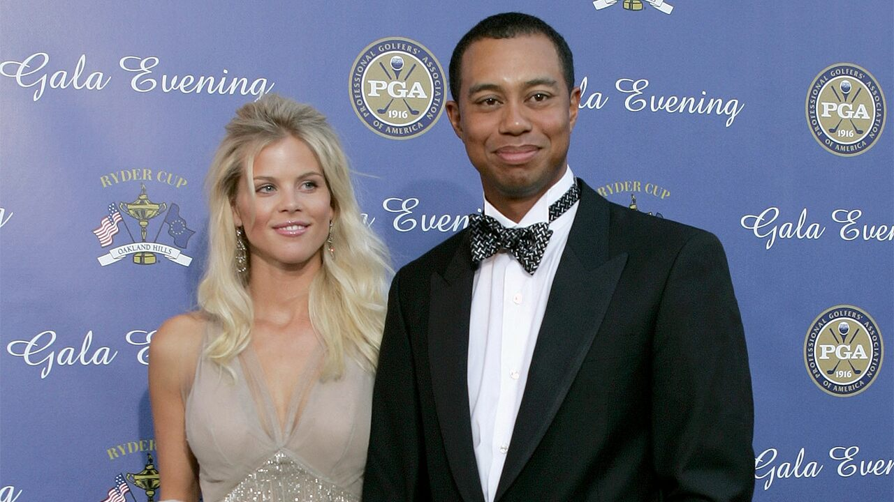 Tiger Woods and ex-wife Elin Nordegren 'do a great job co-parenting' after sex scandal: source