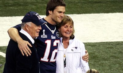 Tom Brady's parents were in 'life and death' COVID-19 fight at start of NFL season