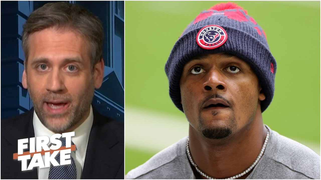 The Deshaun Watson deal will be 'the biggest trade in NFL history'