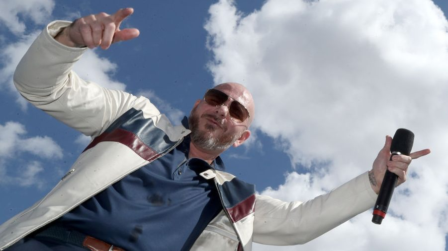 Pitbull, Trackhouse Racing set to trigger a 'revolution' in NASCAR