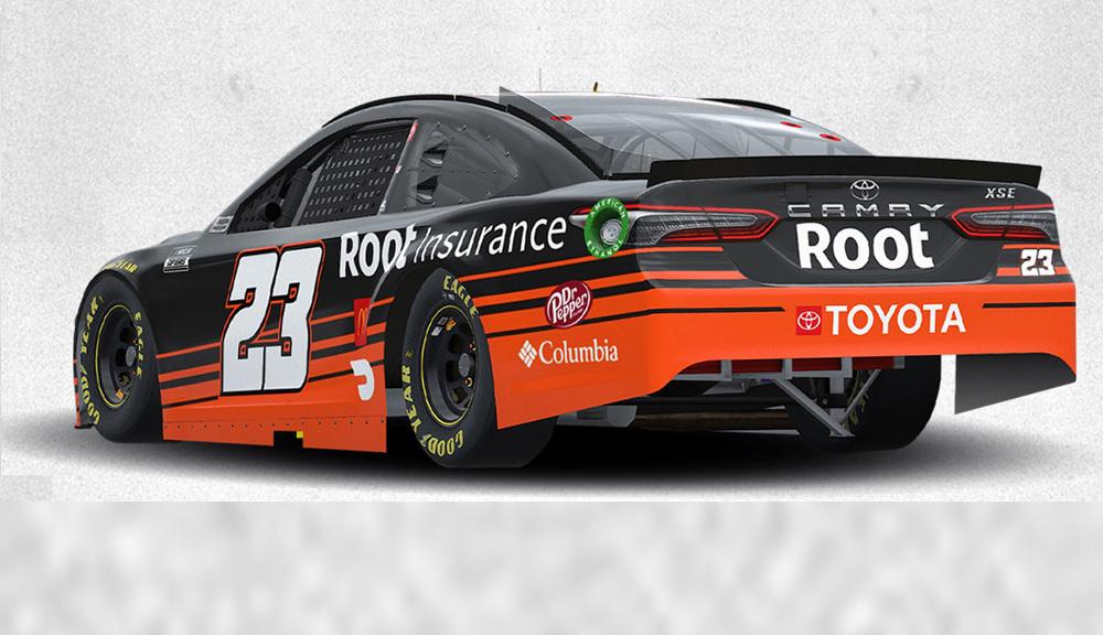 Ty Dillon to run NASCAR Clash for 23XI Racing