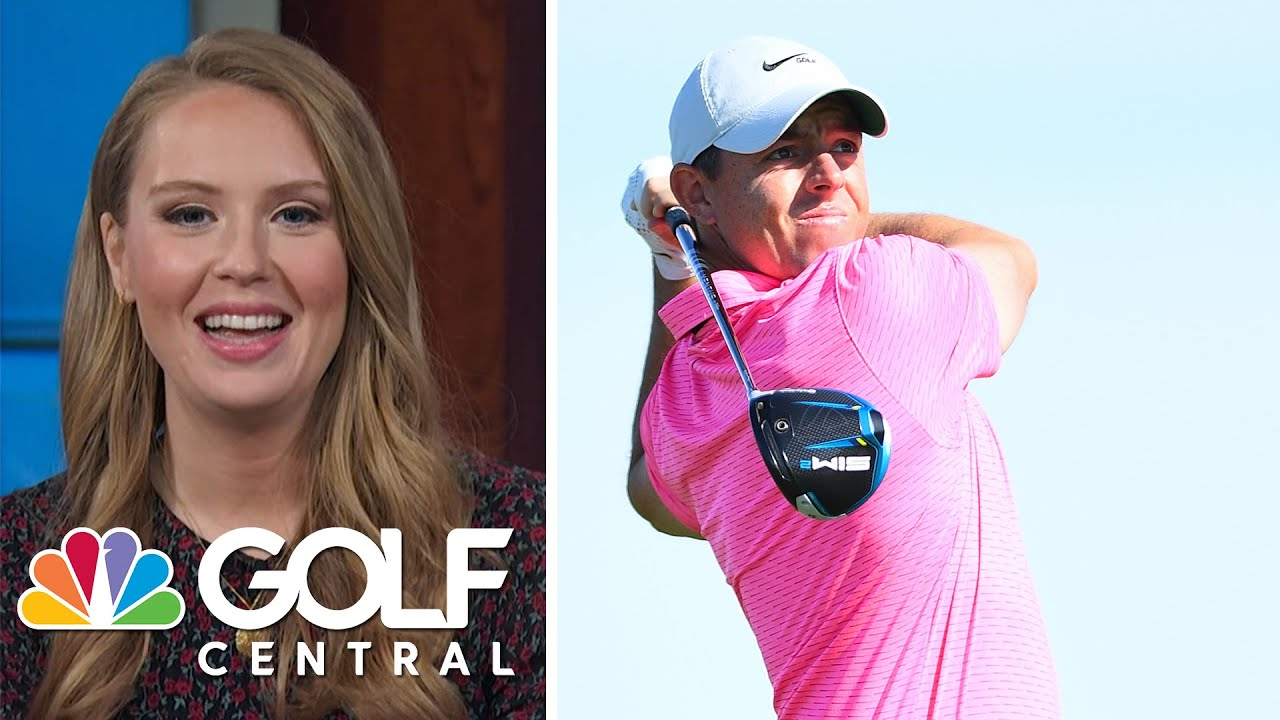 Stars skeptical of USGA proposals; McIlroy moving past Farmers drama | Golf Central | Golf Channel