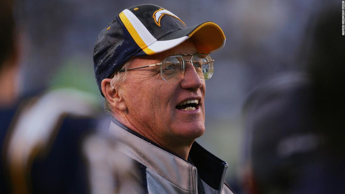 Marty Schottenheimer, legendary NFL head coach, dies at 77
