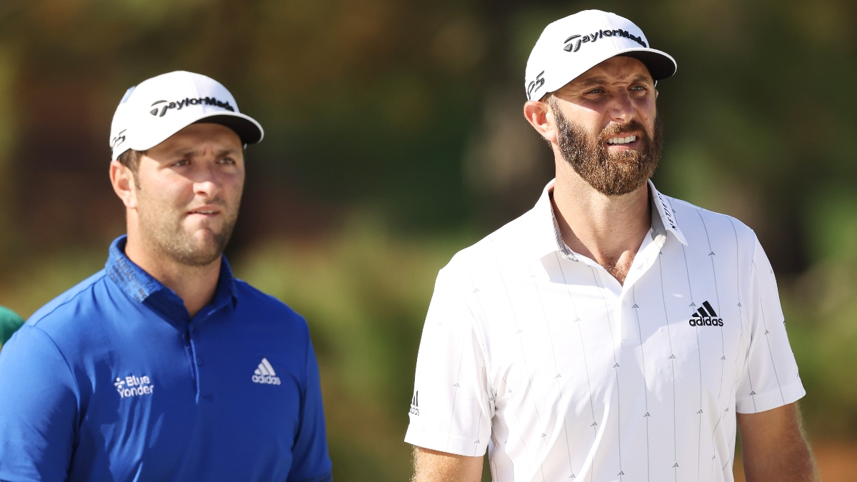 2021 Genesis Invitational Odds: Dustin Johnson the Clear Favorite at Riviera