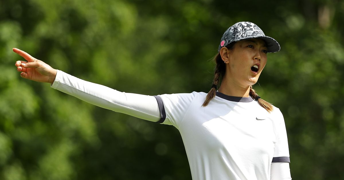 Pro Golfer Michelle Wie Disgusted By Rudy Giuliani's Creepy Story About Her 'Panties'