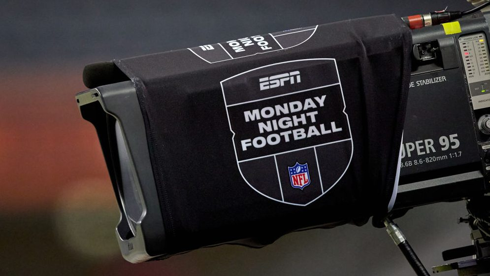 Report: Disney, NFL reach agreement on new media rights deal