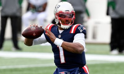 NFL Rumors: Bill Belichick Raves About Cam Newton During Offseason