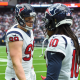 DeAndre Hopkins, Budda Baker and other NFL stars react to J.J. Watt signing with Cardinals