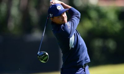 Golf: Slumping Fowler in battle to keep major streak alive