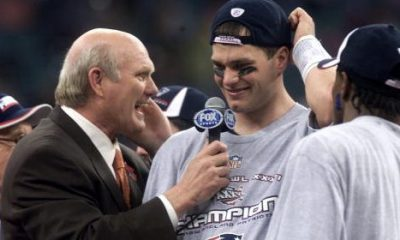 "Terry Bradshaw confirms ""Thomas Brady"" fake name story"