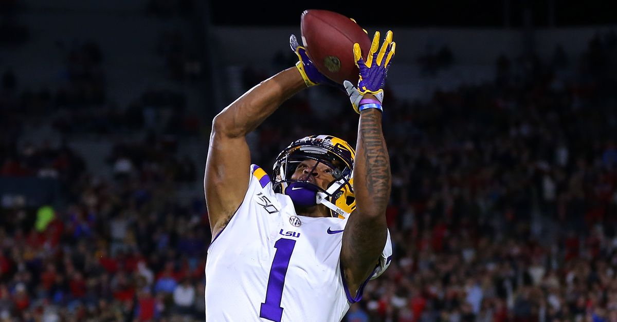 2021 Todd McShay NFL mock draft: QB run allows Detroit Lions to land top WR