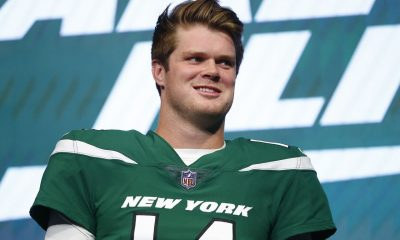 NFL rumors: Jets getting calls on Sam Darnold | 3 teams to watch, insider says