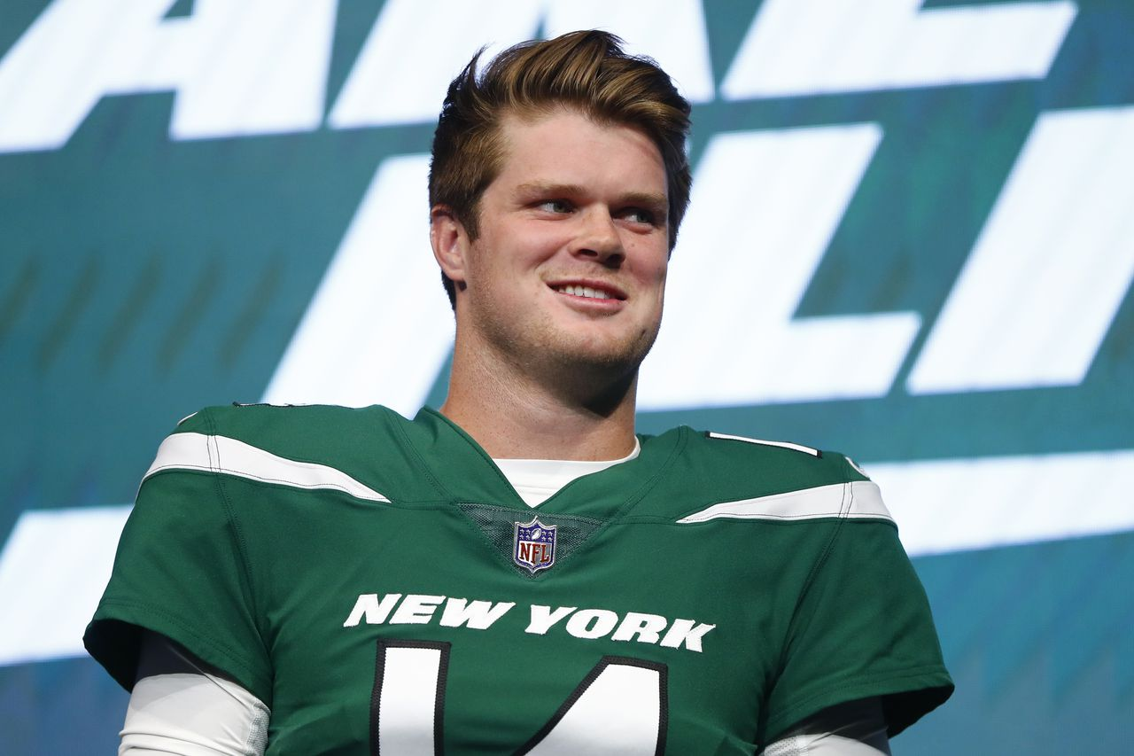 NFL rumors: Jets getting calls on Sam Darnold   3 teams to watch, insider says