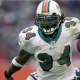 Ricky Williams, who shocked the NFL with his 2004 retirement, has just one regret from his playing career