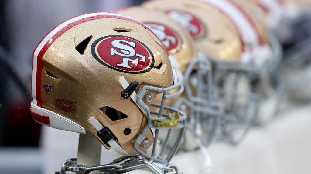 49ers awarded 2 compensatory for 2021 NFL draft after brief confusion