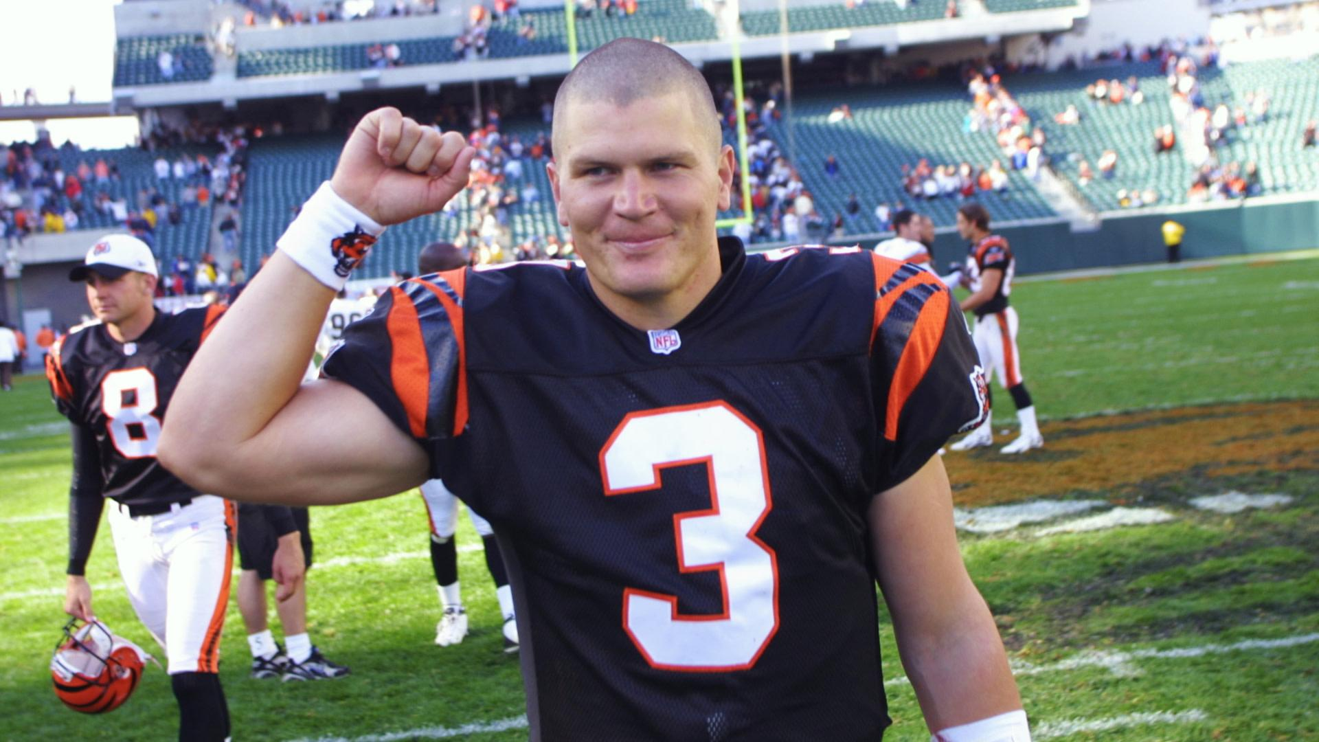 Former NFL Quarterback Jon Kitna Claims Ex-Wideout Was Drunk During Game