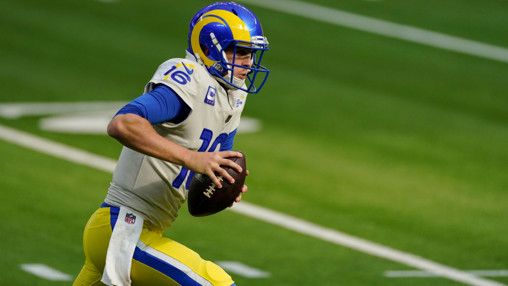 Breaking down the full details of the Jared Goff-Matthew Stafford trade