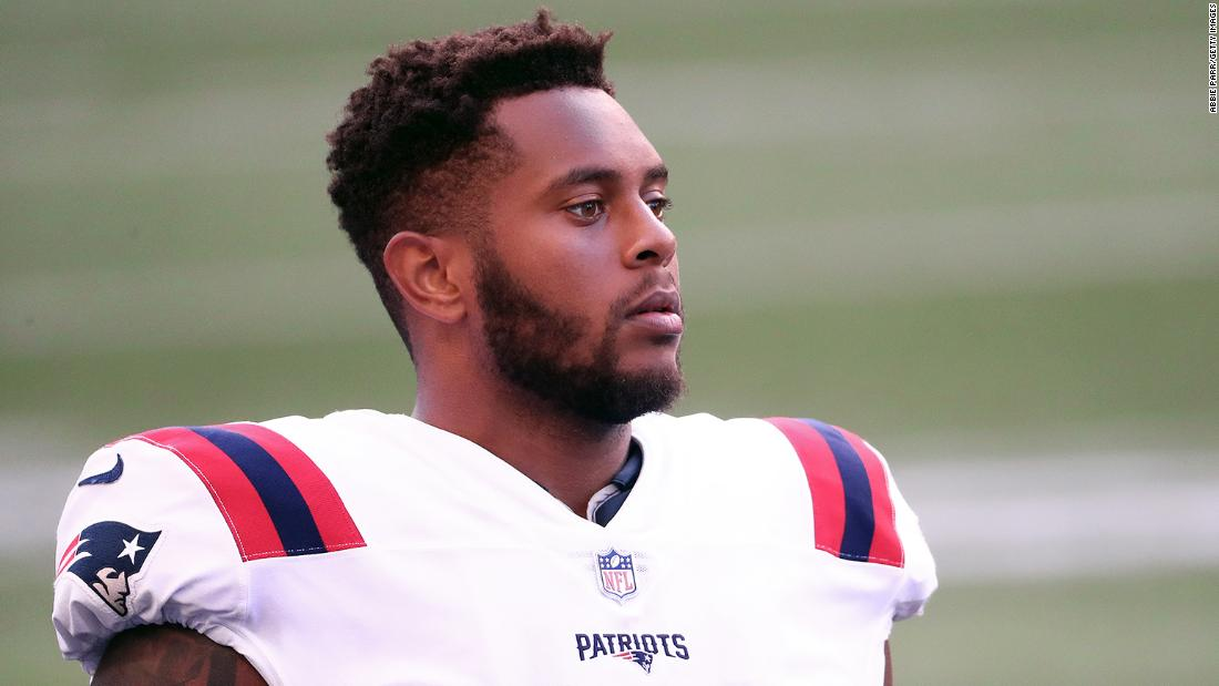 NFL player is credited with saving a retired schoolteacher from a sexual assault