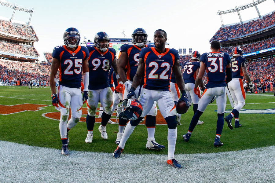 NFL Network analyst think Broncos are primed to have top-3 defense in 2021