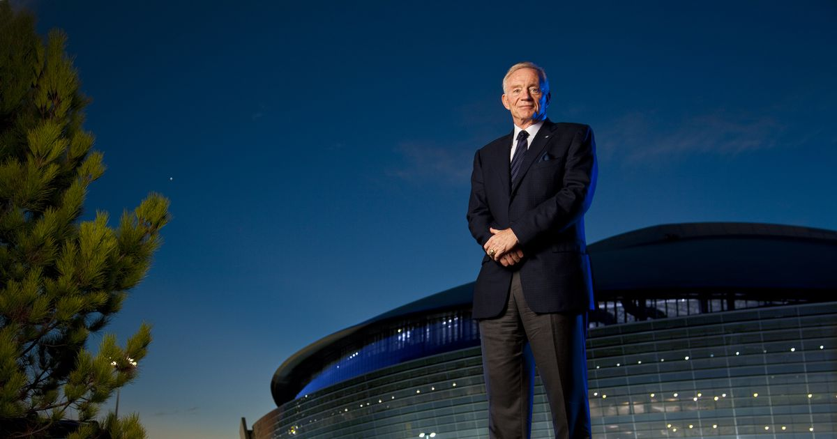 How a 17-game NFL season clears the path for Jerry Jones, Cowboys to host another Super Bowl