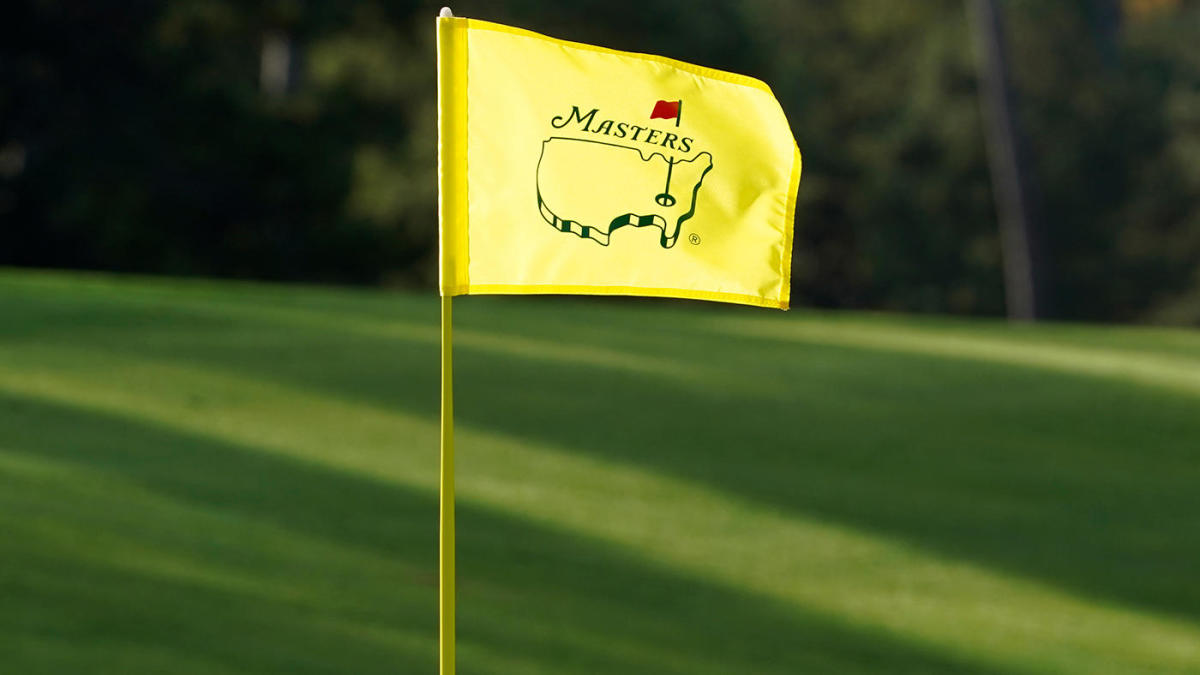 2021 Masters TV coverage, schedule, live stream, watch online, channel, golf tee times