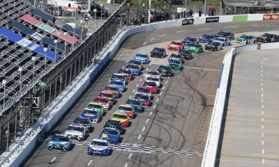 Saturday Martinsville Cup race: Start time, weather, lineup